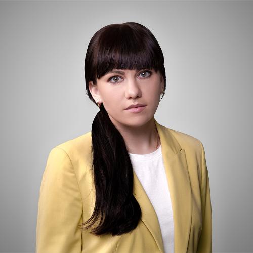 Киселева Дарья Александровна
