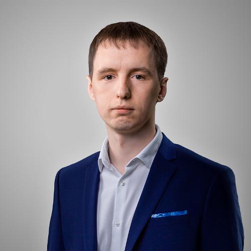 Алеевский Илья Владимирович