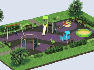 Развитие сегмента детских outdoor товаров
