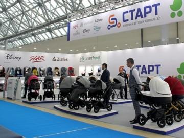 Создание «Рязанского инженерно-производственного кластера «Детских и потребительских товаров» (Ассоциация производителей детских автокресел и колясок «Приоритет»)